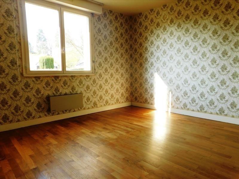 Vente maison / villa St germain en cogles 119600€ - Photo 3