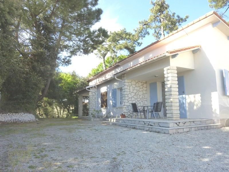 Affitto per le ferie casa Saint-palais-sur-mer 313€ - Fotografia 10