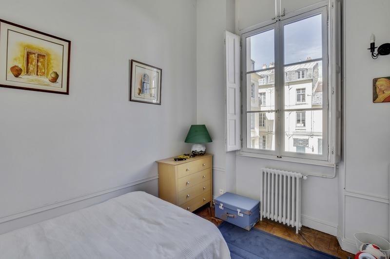 Sale apartment Versailles 1480000€ - Picture 15