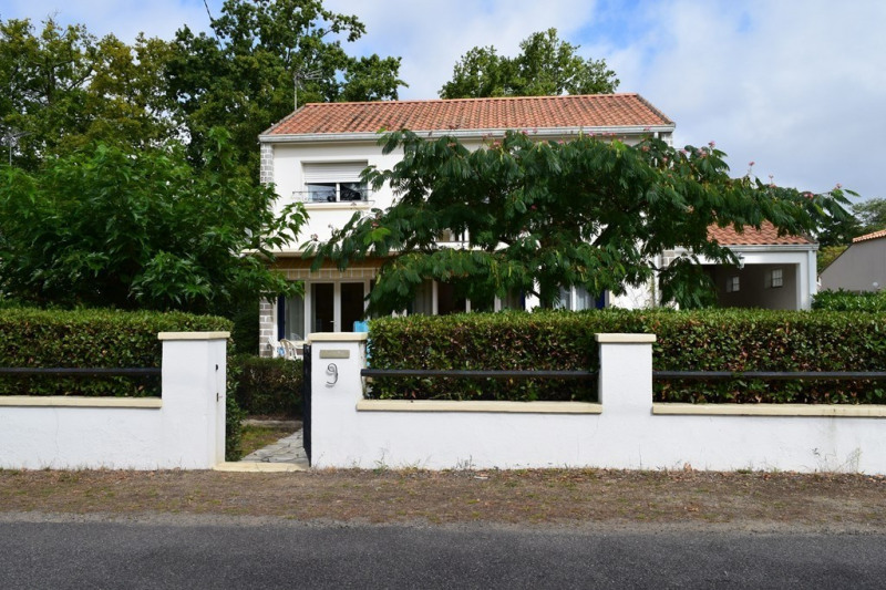 Vacation rental house / villa St brevin l ocean  - Picture 1