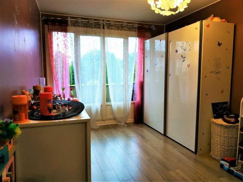 Verkoop  appartement Maurepas 218000€ - Foto 6