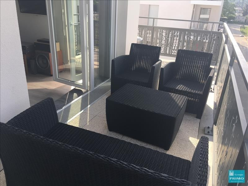 Vente appartement Igny 235000€ - Photo 3