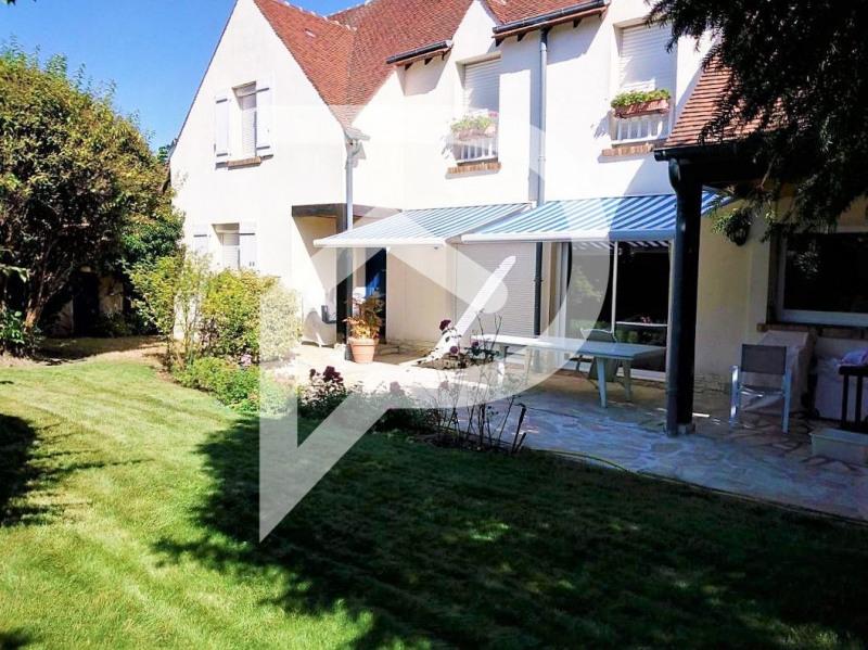 Sale house / villa Eaubonne 835000€ - Picture 1