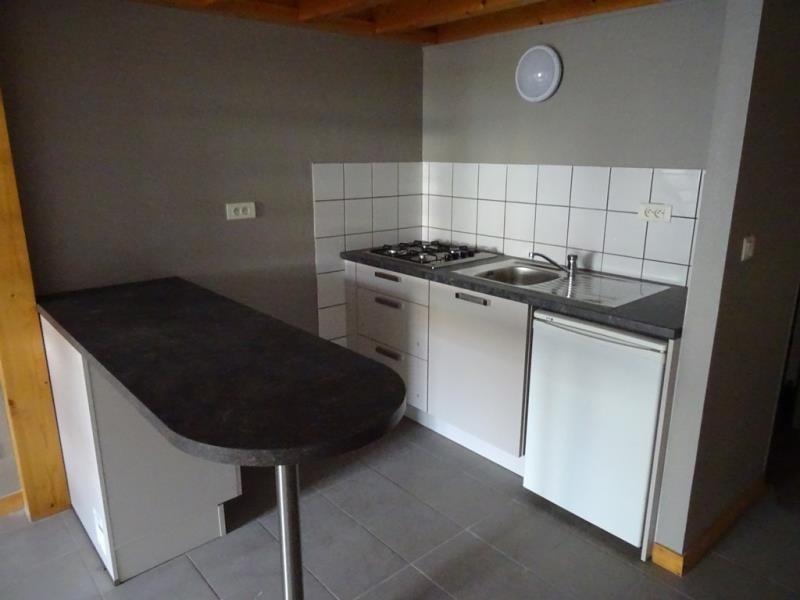 Location appartement Roanne 331€ CC - Photo 2