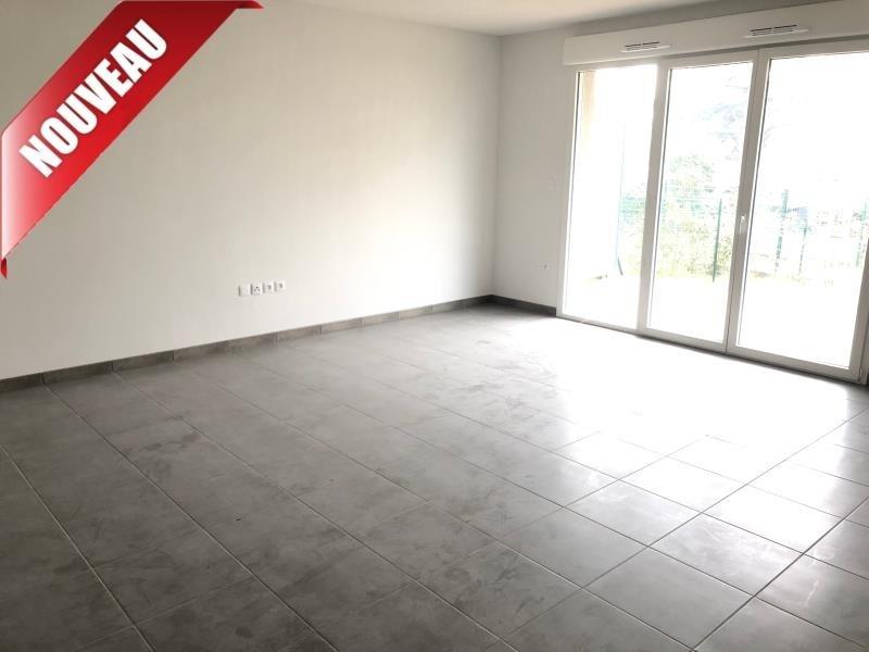 Vente appartement Toulouse 261000€ - Photo 1