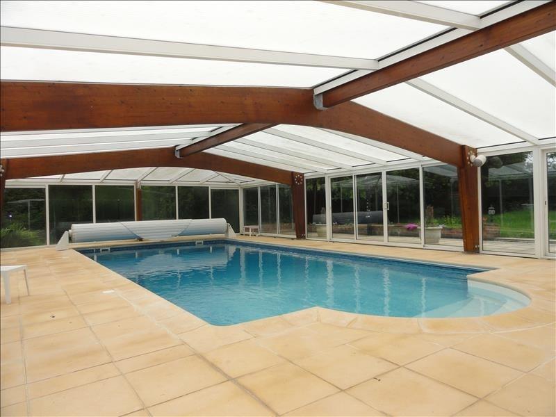Sale house / villa Auneuil 352000€ - Picture 9