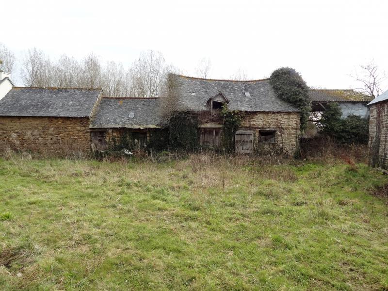 Sale house / villa Quessoy 45000€ - Picture 2