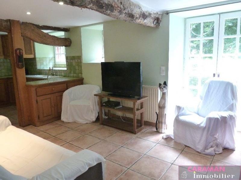 Vente maison / villa Caraman  10 minutes 235000€ - Photo 2