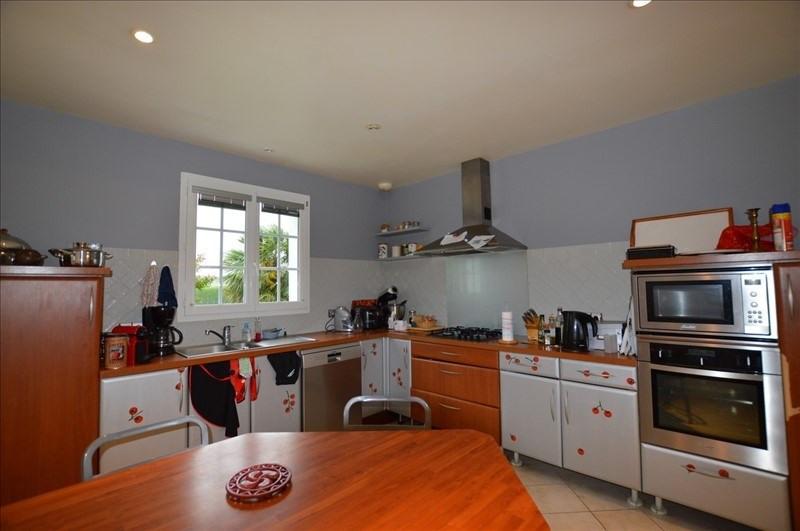 Sale house / villa St palais 323000€ - Picture 5