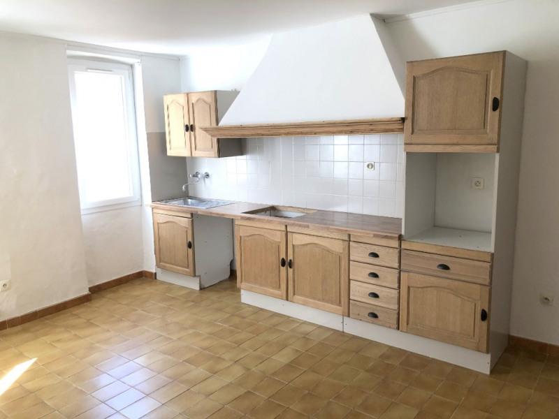 Appartement Les Milles T3 77m²