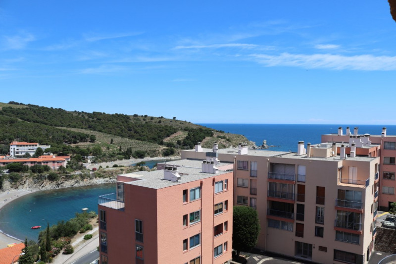 Vente appartement Banyuls sur mer 129 000€ - Photo 1