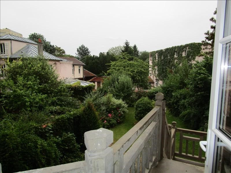 Sale apartment Versailles 720 000€ - Picture 5