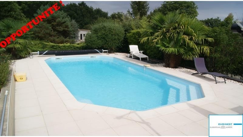Vente maison / villa Treillieres 497000€ - Photo 3