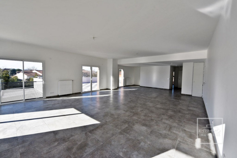 Deluxe sale apartment Dardilly 870000€ - Picture 7