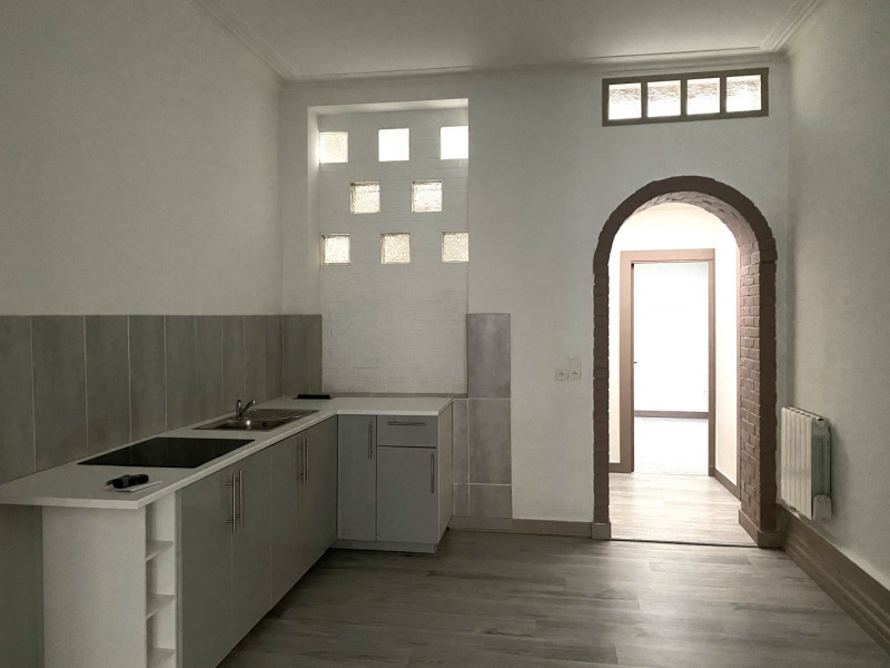 Vente appartement Lille 132 500€ - Photo 5