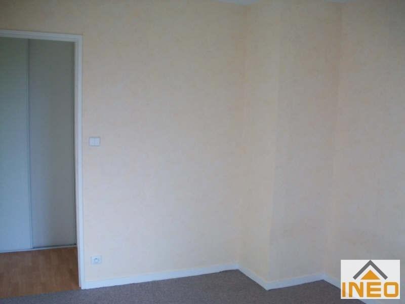 Location appartement Montgermont 490€ CC - Photo 4