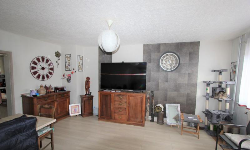 Vente maison / villa Flers en escrebieux 124900€ - Photo 1