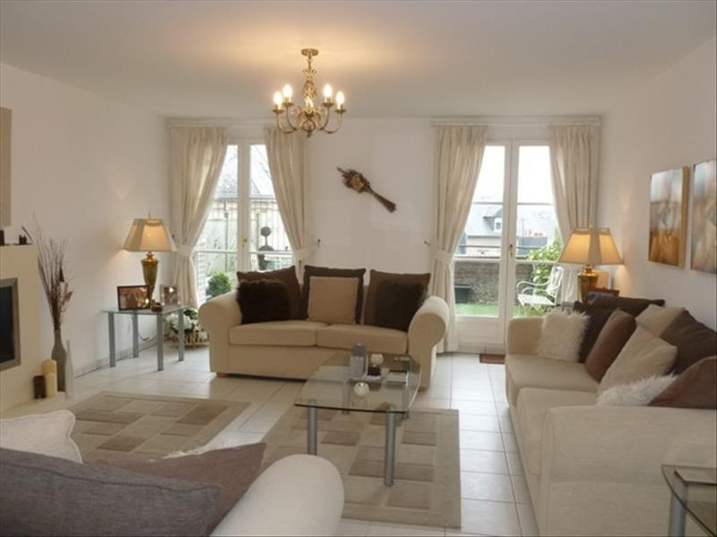Sale house / villa Honfleur 384 500€ - Picture 2
