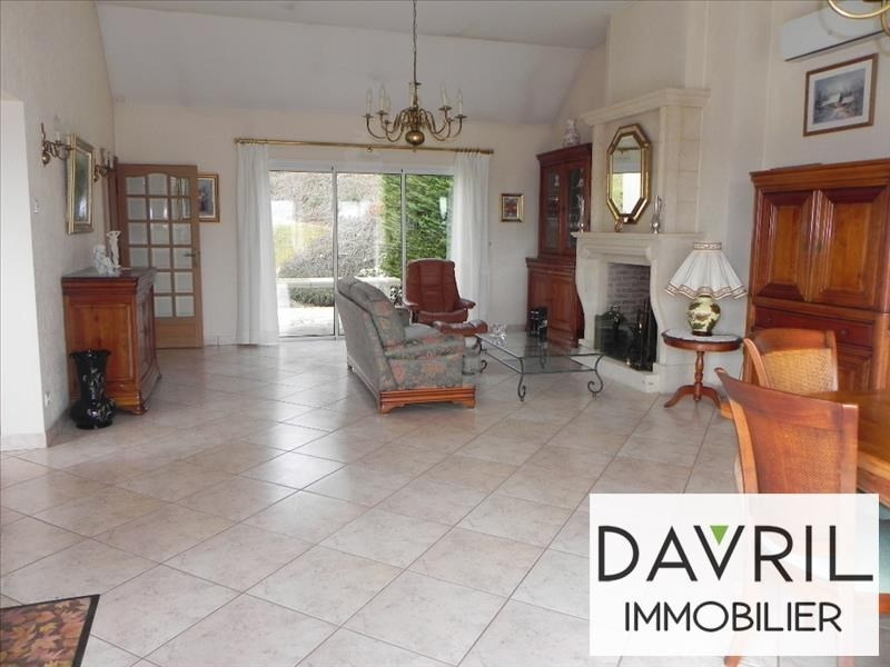Sale house / villa Andresy 648000€ - Picture 5