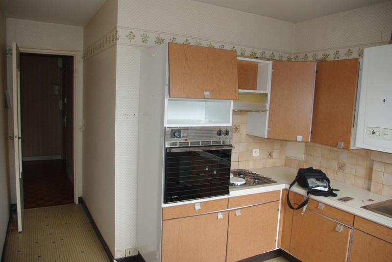 Sale apartment Quimper 112600€ - Picture 7