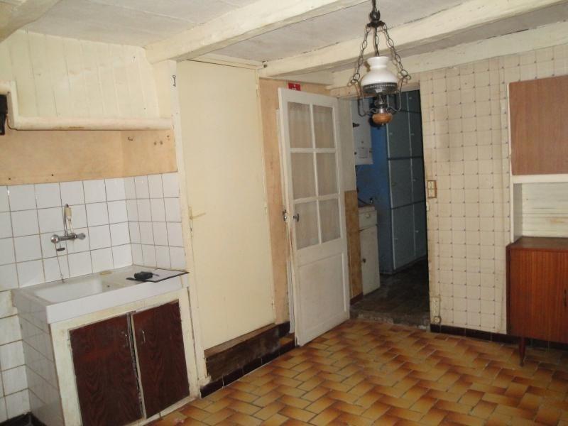 Sale house / villa Niort 55000€ - Picture 3