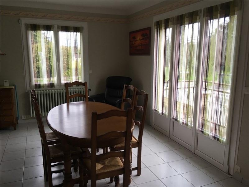 Sale house / villa Retiers 156750€ - Picture 3