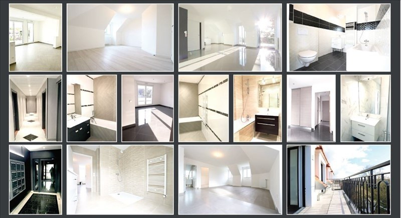 Vente appartement Noisy le grand 150 000€ - Photo 3