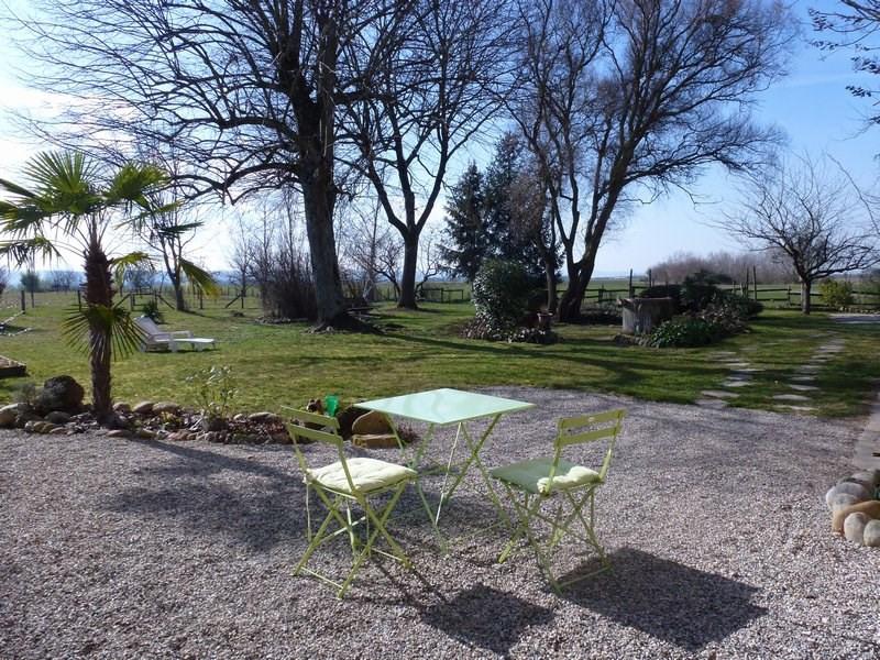 Sale house / villa Beaurepaire 305000€ - Picture 3