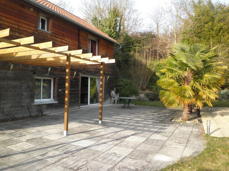 Vente maison / villa Authieux sur le port saint o 479500€ - Photo 1