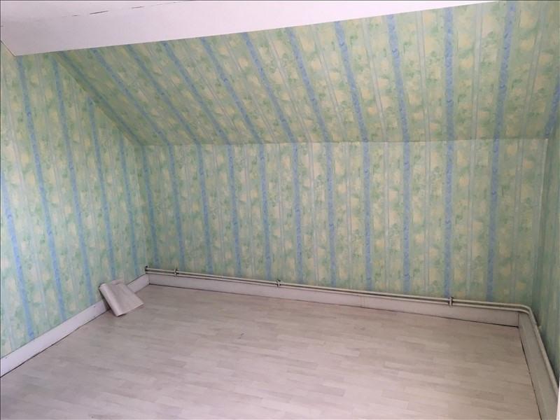 Sale house / villa Graincourt les havrincourt 48900€ - Picture 10