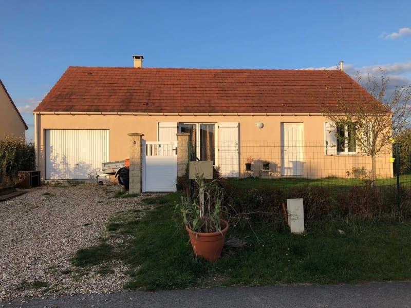 Sale house / villa St clair sur epte 197480€ - Picture 4