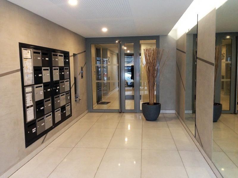 Deluxe sale apartment Asnières-sur-seine 398000€ - Picture 3