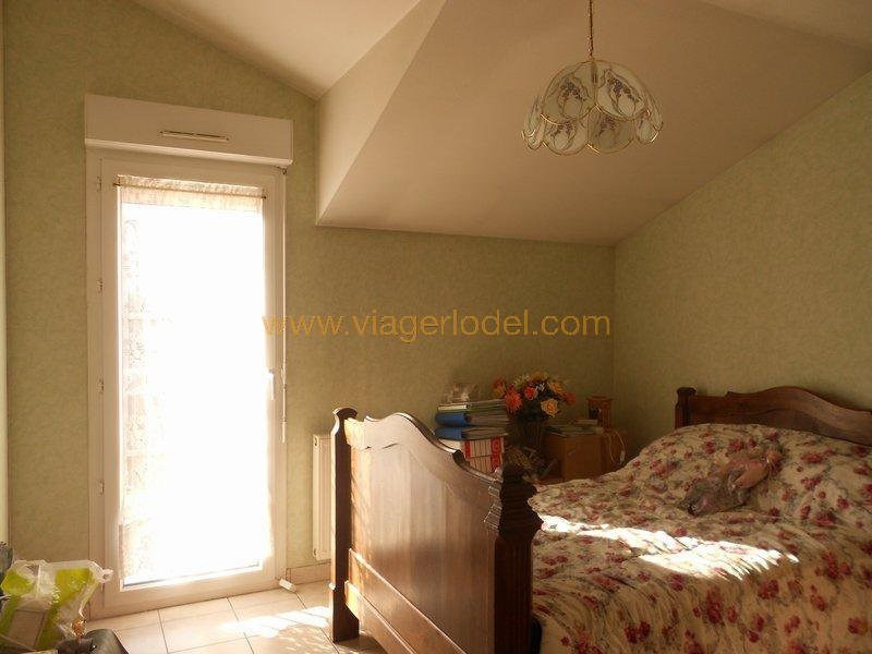 Life annuity house / villa Saint-vallier 162500€ - Picture 5