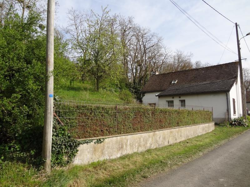 Revenda casa Pezou 76500€ - Fotografia 2