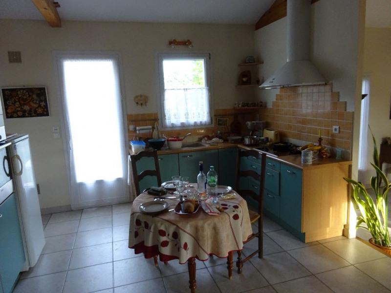 Sale house / villa Champcevinel 296800€ - Picture 4