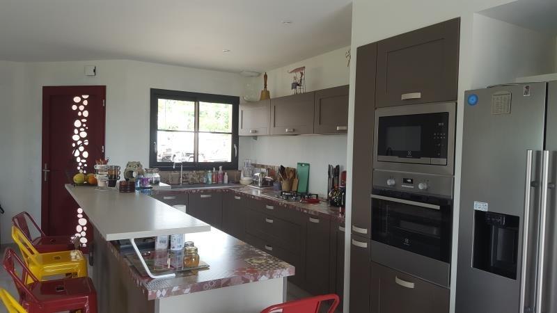 Vente maison / villa Villefranche de lonchat 241000€ - Photo 2