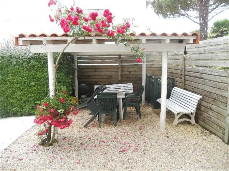 Vacation rental house / villa Royan 1 042€ - Picture 14