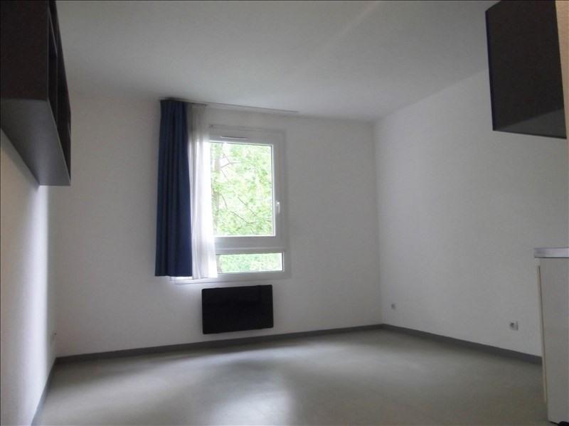 Affitto appartamento Guyancourt 600€ CC - Fotografia 2