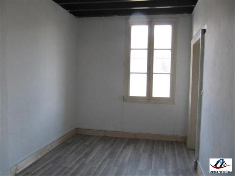 Vente maison / villa La chartre sur le loir 35000€ - Photo 4