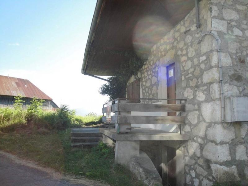 Venta  casa Bellecombe-en-bauges 242000€ - Fotografía 8