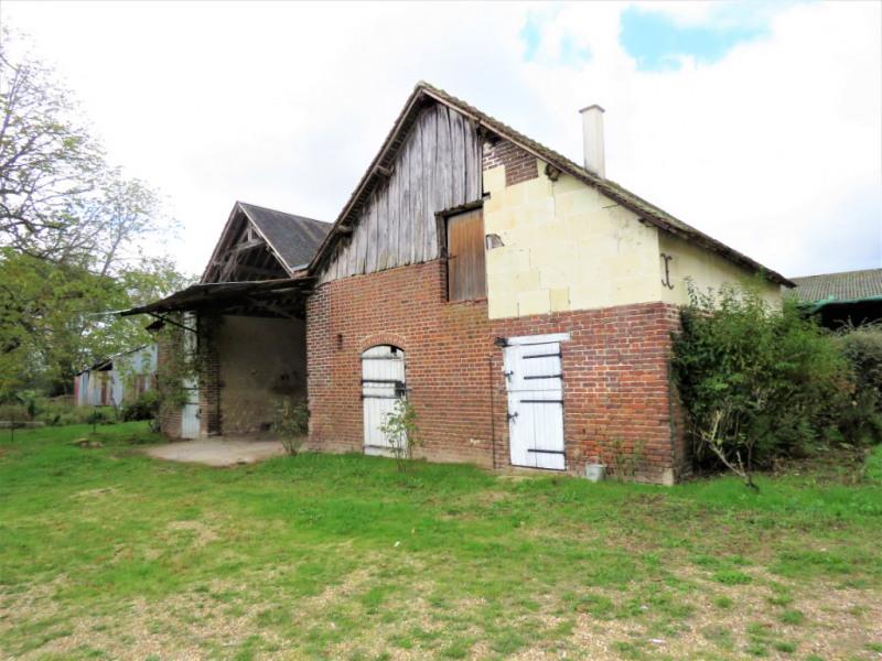 Vente maison / villa Montoire sur le loir 132000€ - Photo 8