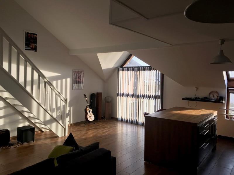 Sale apartment Sannois 329000€ - Picture 3