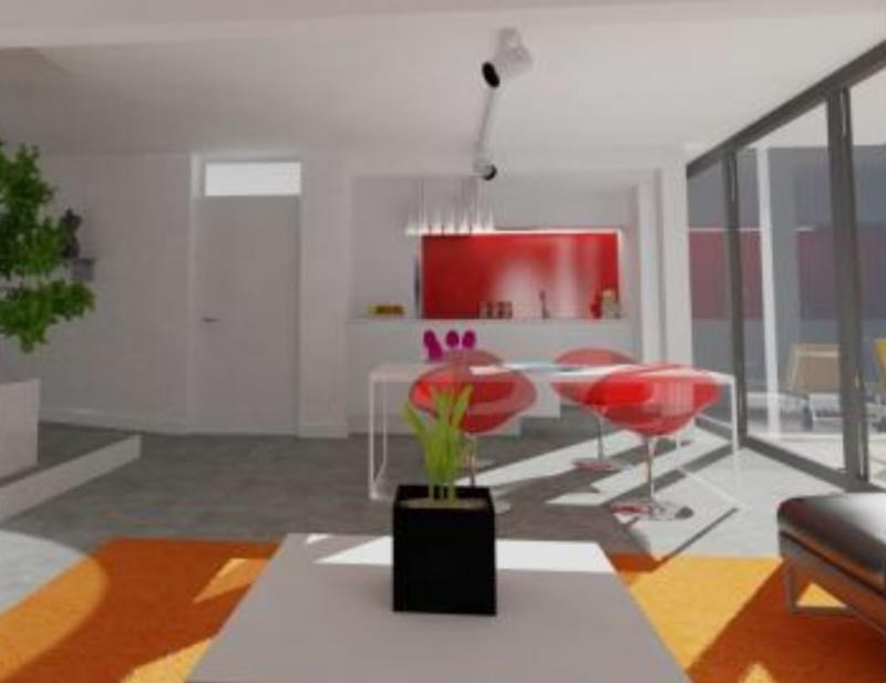Vente de prestige appartement Strasbourg 379 800€ - Photo 1