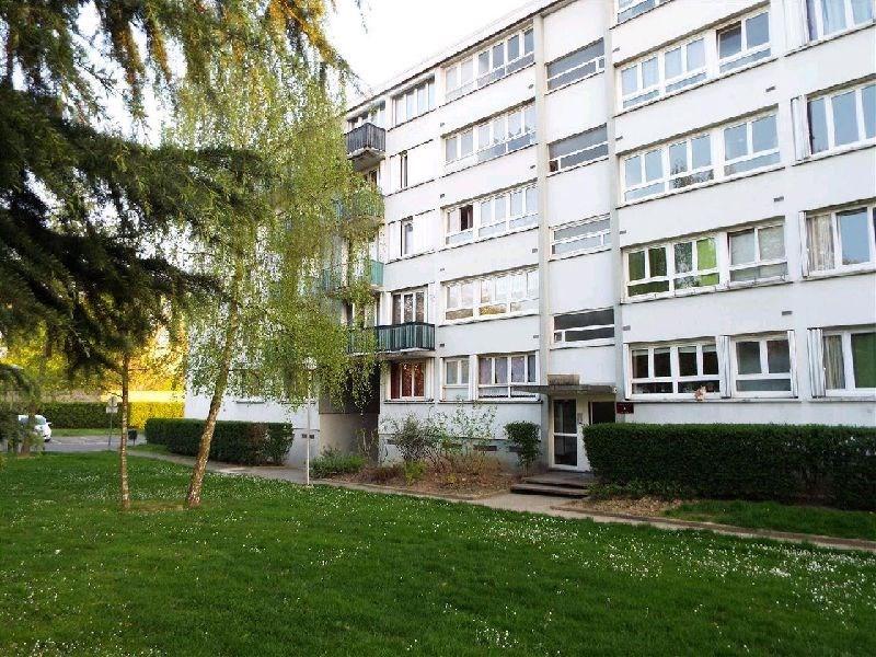 Revenda apartamento St michel sur orge 149000€ - Fotografia 1
