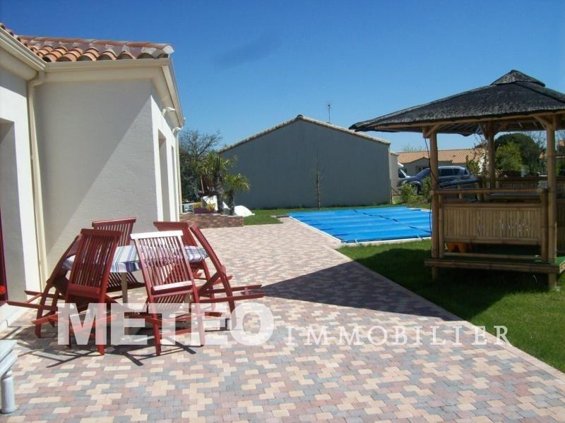 Sale house / villa St cyr en talmondais 340200€ - Picture 1