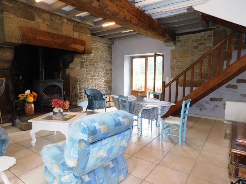 Vente maison / villa Parigne 119 600€ - Photo 2