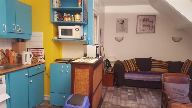 Vente appartement Fouesnant 67000€ - Photo 2