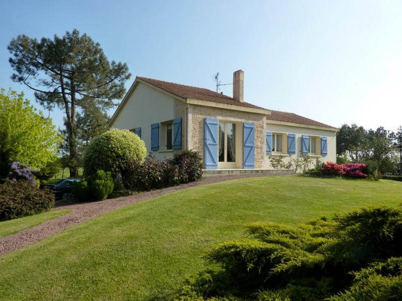 Vente maison / villa La chapelle -achard 273500€ - Photo 1