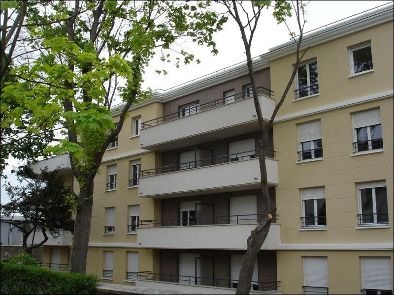 Location appartement Viry-chatillon 759€ CC - Photo 1