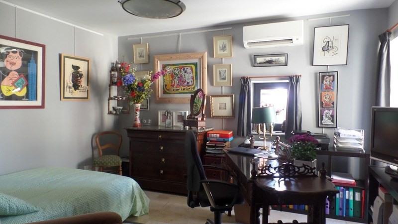 Vente maison / villa Suze-la-rousse 418000€ - Photo 27